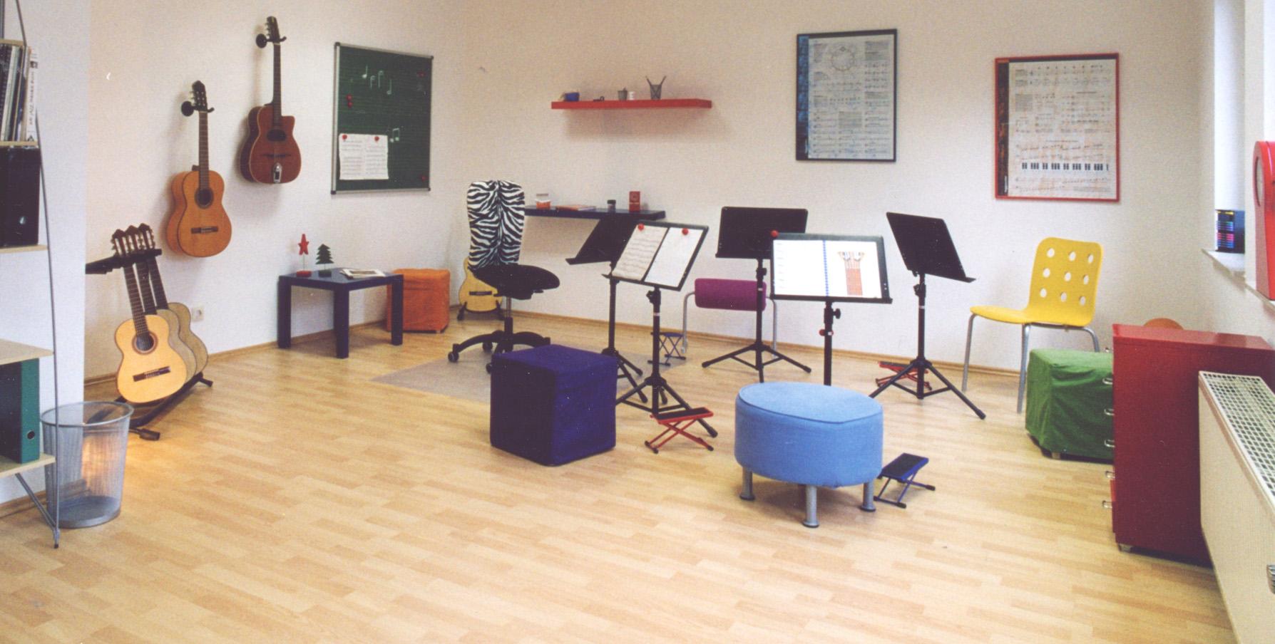 unterrichtsraum